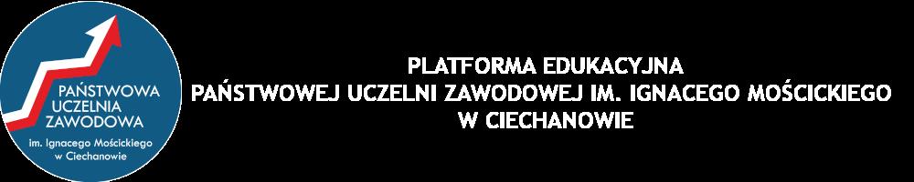 Platforma edukacyjna PUZ w Ciechanowie